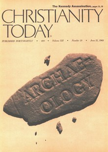 June 21 1968