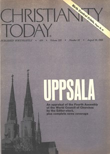 August 16 1968