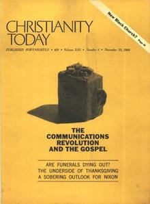 November 22 1968