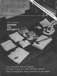 December 6 1968