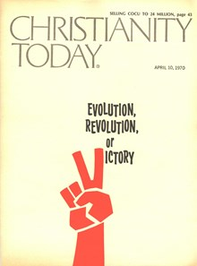 April 10 1970