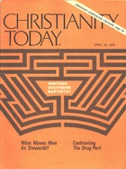 April 24 1970
