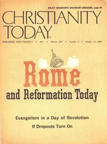 October 24 1969