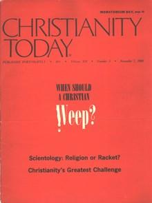 November 7 1969