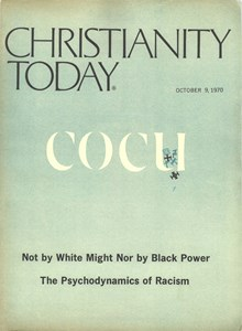 October 9 1970