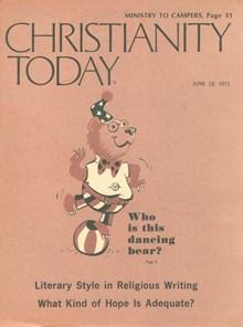 June 18 1971