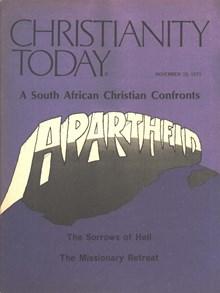 November 19 1971