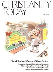 April 15 1977