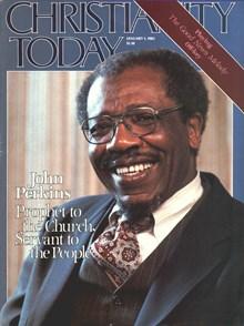 January 1 1982