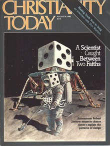 August 6 1982