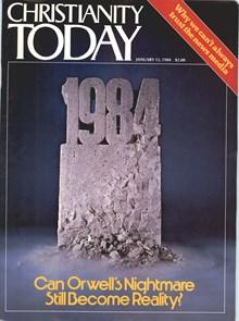 January 13 1984