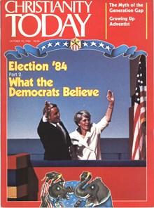 October 19 1984