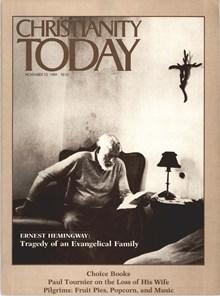 November 23 1984