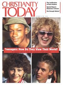 October 18 1985