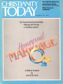 November 22 1985