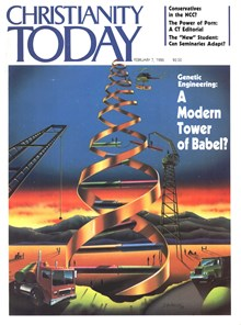 February 7 1986