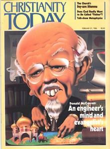 February 21 1986
