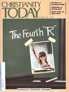 September 4 1987