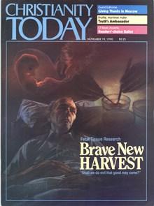 November 19 1990