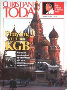 January 13 1992