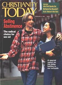 February 8 1993