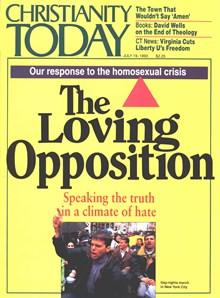 July 19 1993