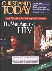 April 4 1994