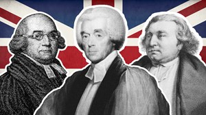 These Pastors Loved America So Much, They Wanted It to Stay British