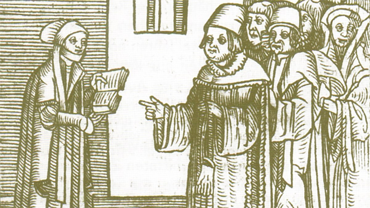 Mothers of the Reformation       | Christian History