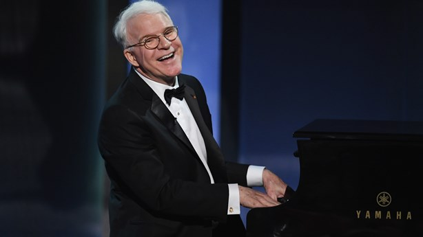 Comedian Steve Martin: 'Atheists Don't Have No Songs'