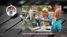Do Muslims Understand Religious Liberty the Same Way Christians Do?
