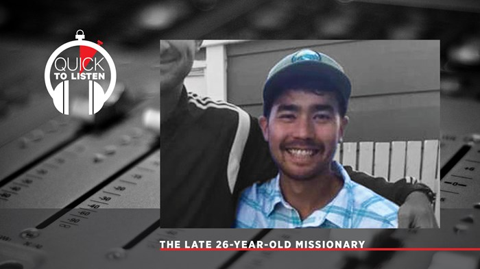 What John Allen Chau's Missions Agency Wants You to Know