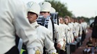 94-Year-Old Man Begins Dating, Joins Marching Band