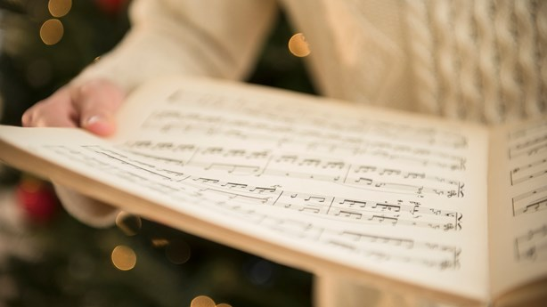 The Problem with Holly Jolly Christmas Songs