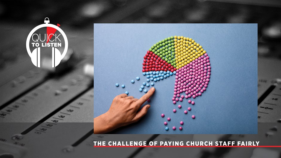 The Hard Truth About Pastors' Pay
