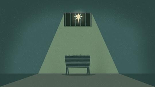 Bonhoeffer: Advent Is Like a Prison Cell