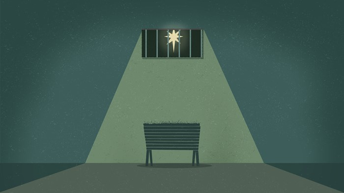 Bonhoeffer: Advent Is Like a Prison Cell