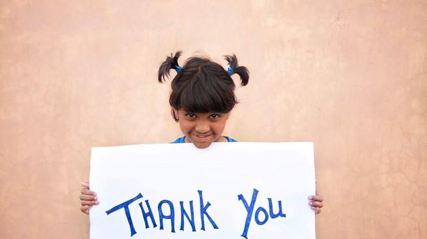 4 Creative Ways to Thank Volunteers