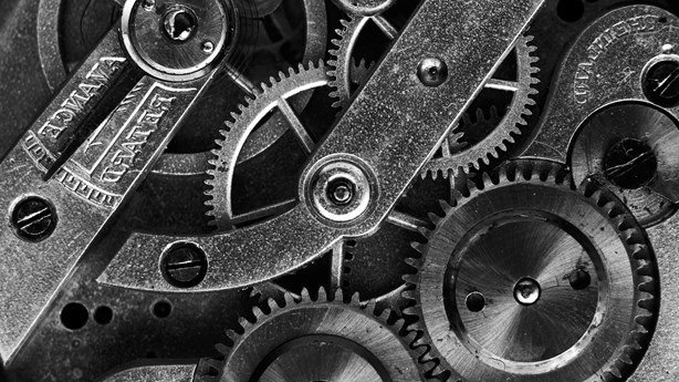 Ten Thousand Year Clock Promotes Long Term Thinking