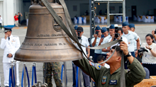 Philippine Church Hasn't HeardTheseBells on Christmas Day for117 Years