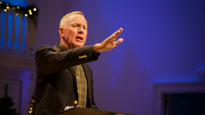 Max Lucado Reveals Past Sexual Abuse at Evangelical #MeToo Summit