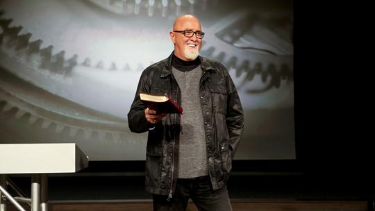 Harvest Bible Chapel Disputes World Investigation of James MacDonald
