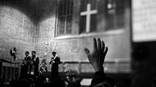 China Closes Megachurches Before Christmas