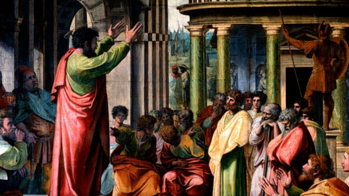 What is Biblical Preaching?: Preaching and Culture | The