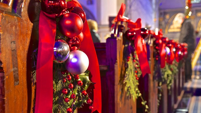 Preaching to the Holiday-Only Worship Attenders