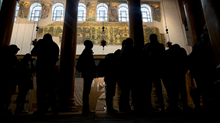 O Come, Ye Gazan Christians, to Bethlehem
