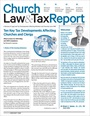 Church, Law & Tax January/February 2019 issue