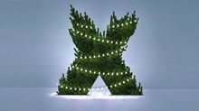 Keep the X in X-Mas