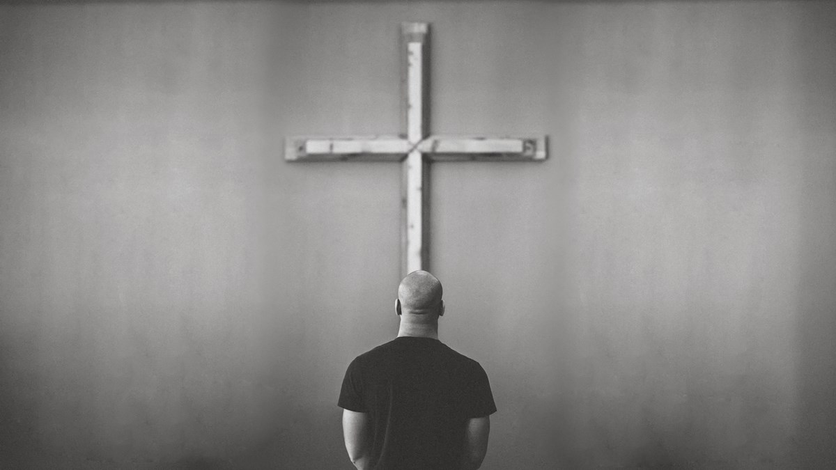 Christianity Today - Cover