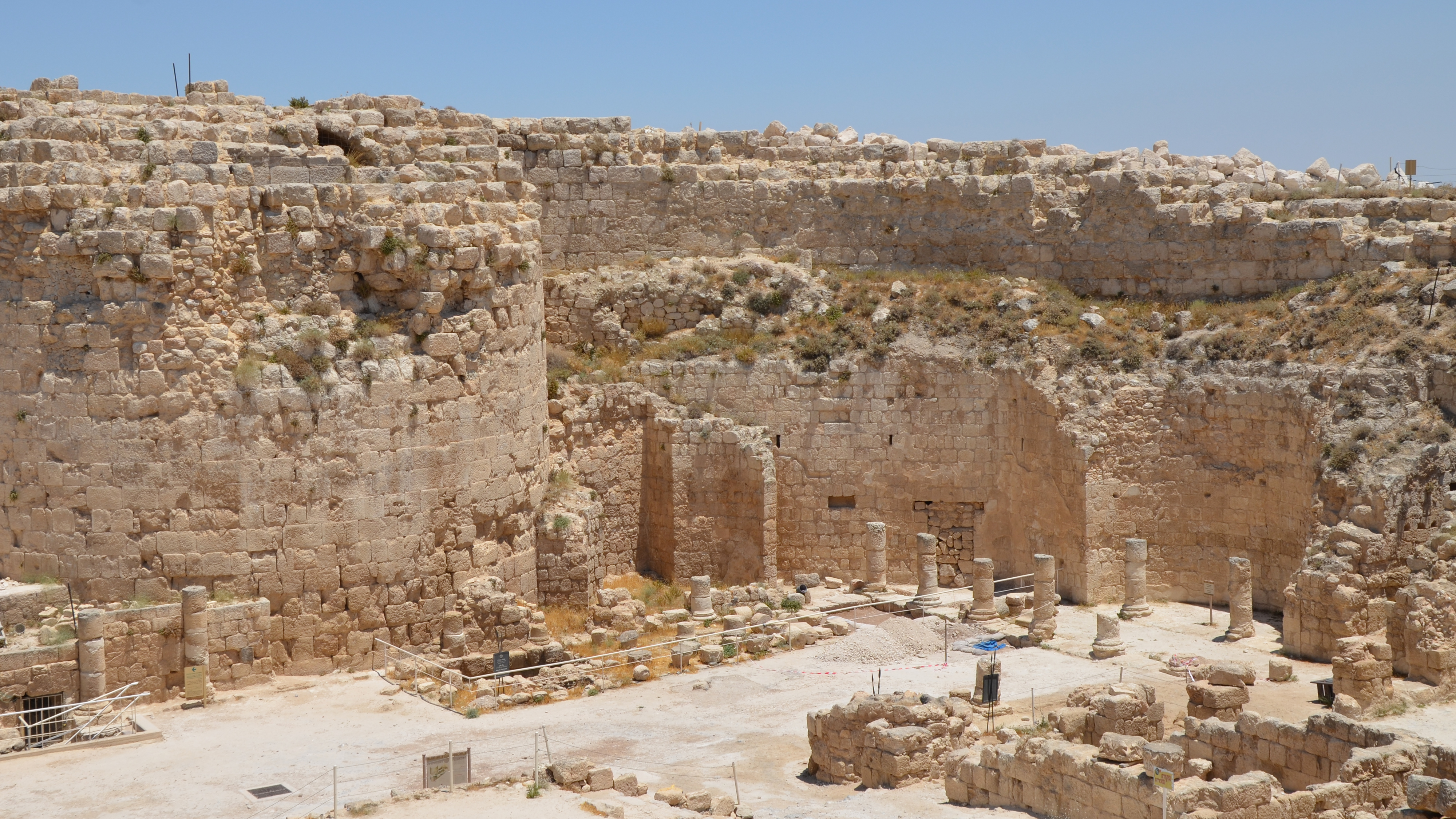 Biblical Archaeology's Top 10 Discoveries of 2018       | News